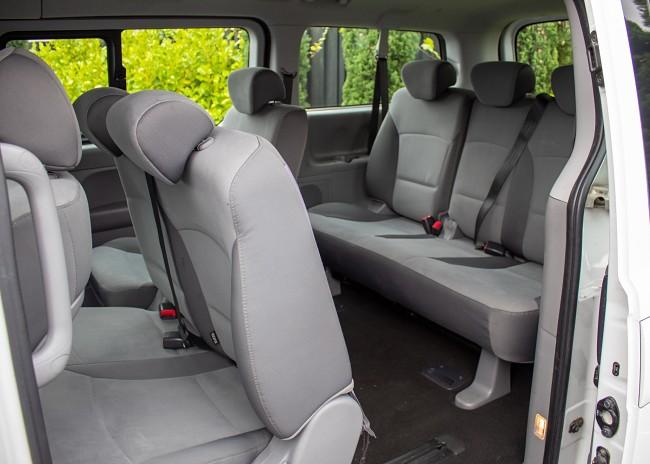 2017 Hyundai iMax lease