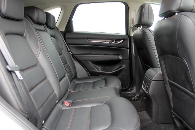 2018 Mazda CX-5 lease